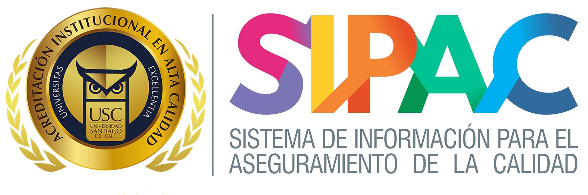 Logotipo SIPAC